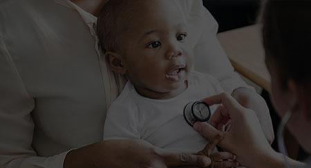 Wellness Child Visits